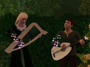 Музыкальные инструменты Forum214