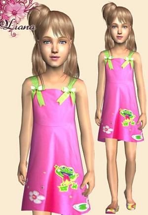 Для детей (повседневная одежда) Forum241