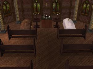 Все для церквей, кладбищ Forum265