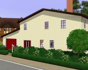 Жилые дома (котеджи) - Страница 2 Forum268