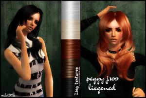 Женские прически (длинные волосы) Forum270
