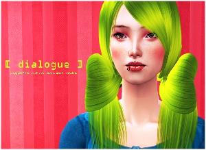 Женские прически (яркие перекраски) - Страница 3 Forum29
