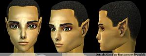 Скинтоны, лица, симы - Страница 2 Forum346