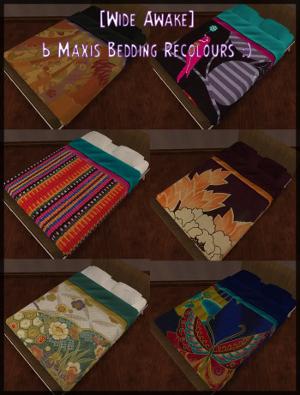 Постельное белье, одеяла, подушки, ширмы - Страница 6 Forum349