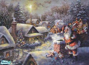 Новогодний декор, Хеллоуин и пр. праздники - Страница 2 Forum354