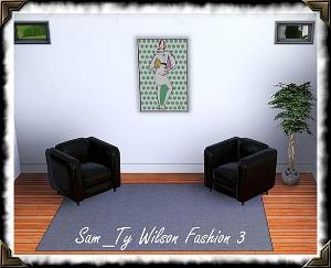 Картины, постеры, рисунки - Страница 4 Forum391