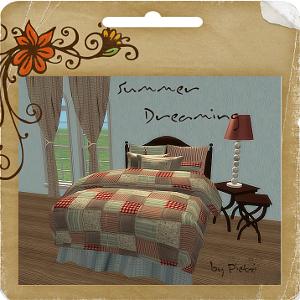 Спальни, кровати (антиквариат, винтаж) - Страница 9 Forum394