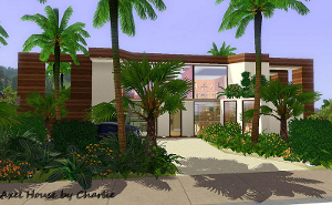 Жилые дома (модерн) - Страница 2 Forum419