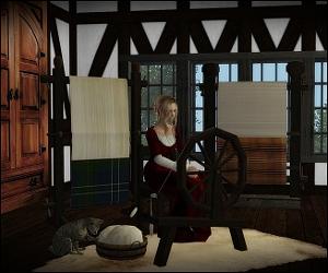 Средневековые объекты Forum434