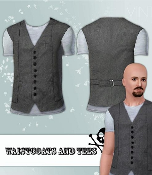 Повседневная одежда (свитера, футболки, рубашки) - Страница 3 Forum452