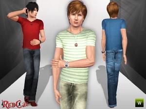 Повседневная одежда (комплекты с брюками, шортами)   Forum453