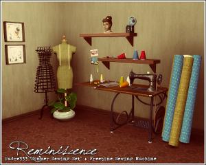 Мелки декоративные предметы - Страница 6 Forum473
