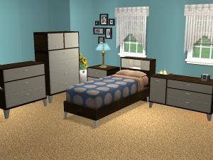 Комнаты для детей и подростков - Страница 2 Forum512
