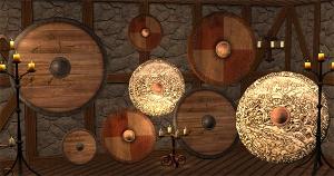 Средневековые объекты - Страница 2 Forum529
