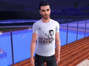 Повседневная одежда (свитера, футболки, рубашки) - Страница 2 Forum538