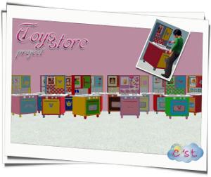 Различные объекты для детей - Страница 2 Forum54