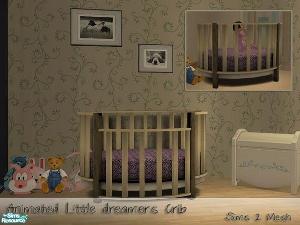Комнаты для младенцев и тодлеров - Страница 6 Forum548