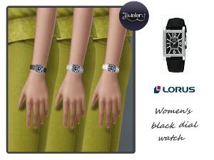 Браслеты, часы, кольца Forum558