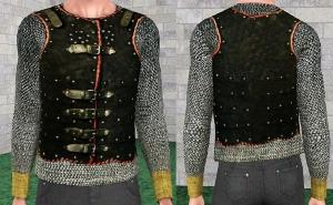 Старинная одежда, костюмы Forum59
