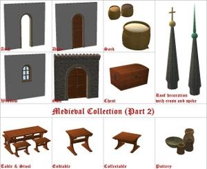 Средневековые объекты - Страница 2 Forum591