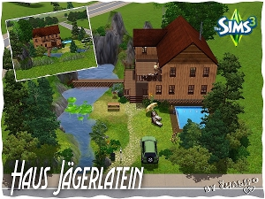 Жилые дома (котеджи) - Страница 2 Forum631