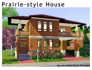 Жилые дома (котеджи) - Страница 2 Forum641