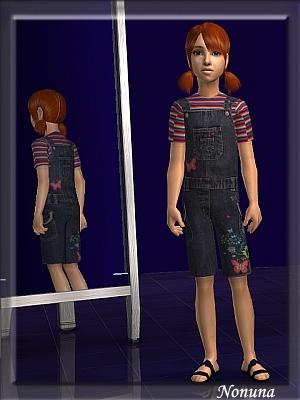 Для детей (повседневная одежда) - Страница 2 Forum652