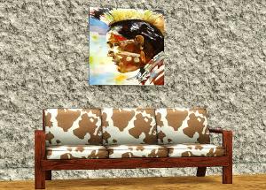 Картины, постеры, рисунки - Страница 2 Forum654