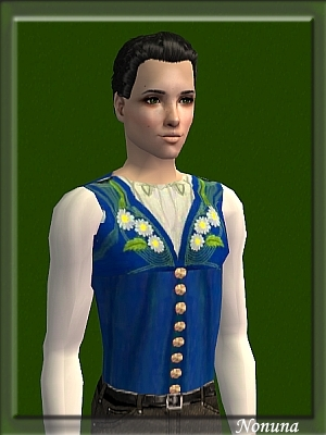 Старинные наряды, костюмы Forum678
