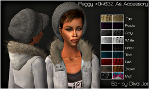 Головные уборы, шляпы Forum689