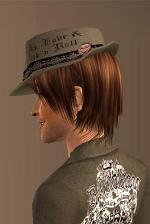 Головные уборы, шляпы Forum691