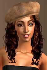 Головные уборы, шляпы Forum692