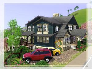 Жилые дома (котеджи) - Страница 2 Forum733