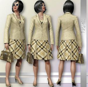 Повседневная одежда Forum77