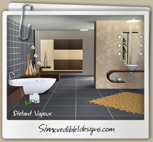 Ванные комнаты (модерн) Forum836