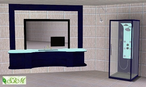 Ванные комнаты (модерн) - Страница 4 Forum837
