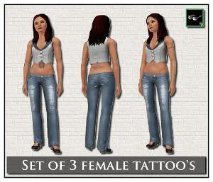 Татуировки - Страница 2 Forum884