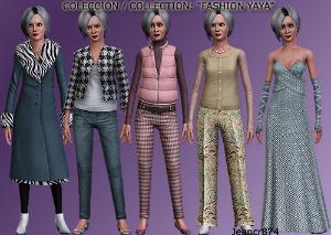Повседневная одежда - Страница 2 Forum893