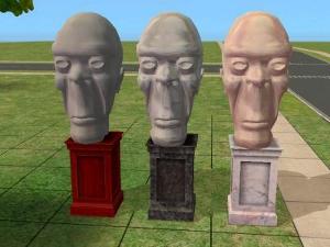 Фонтаны, статуи Forum925