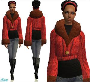 Верхняя одежда - Страница 4 Forum935