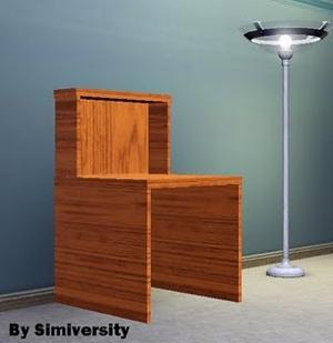Прочая мебель Forum958