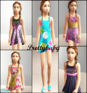 Для детей (повседневная одежда) - Страница 2 Forum960