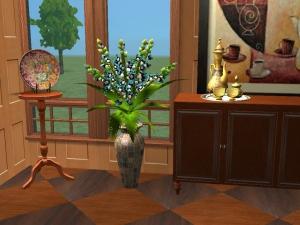 Цветы для дома Krds84