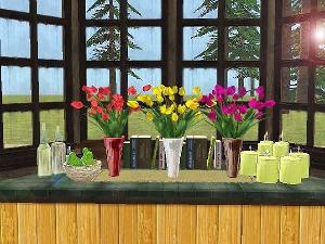 Цветы для дома - Страница 2 Krds93