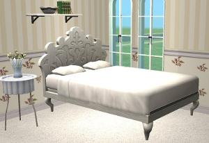 Спальни, кровати (антиквариат, винтаж) - Страница 10 Lsr18
