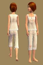 Старинные, восточные наряды, костюмы Lsr314