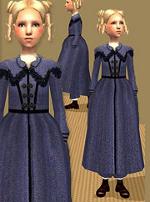 Старинные, восточные наряды, костюмы Lsr316