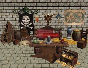 Мелкие декоративные предметы - Страница 13 Lsr395