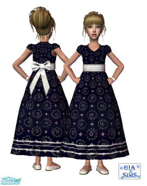Для детей (формальная одежда) Lsr404
