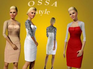 Повседневная одежда - Страница 3 Lsr595